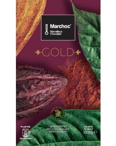 Σοκολάτα Choco Gold 35% (κιβ. 6x1Kg)