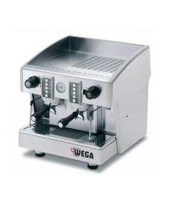 Wega Atlas W01 COMP EVD/2 Αυτόματη Δοσομετρική Μηχανή Espresso