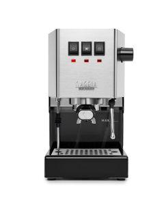 Gaggia Classic Μηχανή Espresso για Pod (Νέο Μοντέλο 2018)
