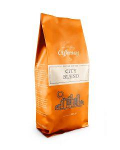 Coffeeway Κλασικός Φίλτρου City  Blend  450g           (κιβ.8x450gr)