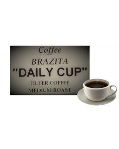 Kαφές Φίλτρου, Daily Cup (κιβ. 12x500gr)