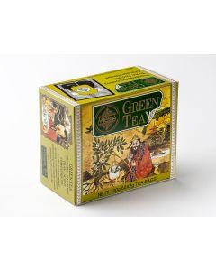 Πράσινο Τσάι Green Tea (κιβ. 6x50 φακελάκια)